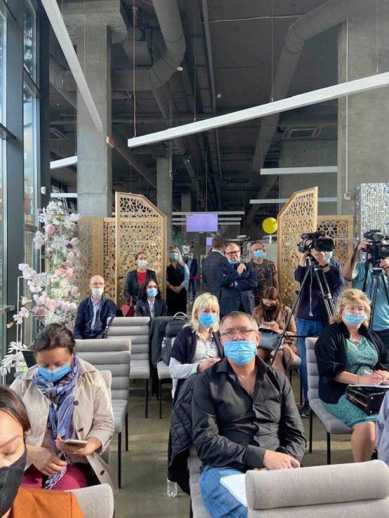 КОДА: 100 днів роботи Василя Володіна