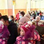 Атмосфера свята та новорічної казки мандрує громадою!