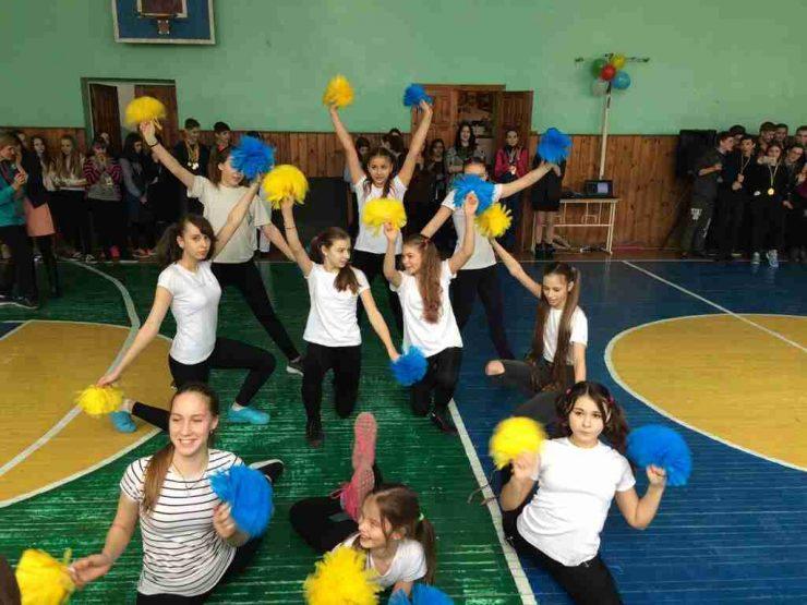 Сучасний олімпійський рух та олімпійська освіта у Бучанській школі №3